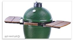 Big Green Egg Wooden Shelves EGG Mate for Medium, Large & XL
